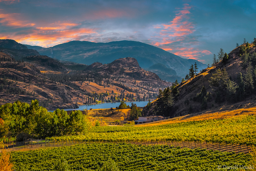 Okanagan Valley, Canada