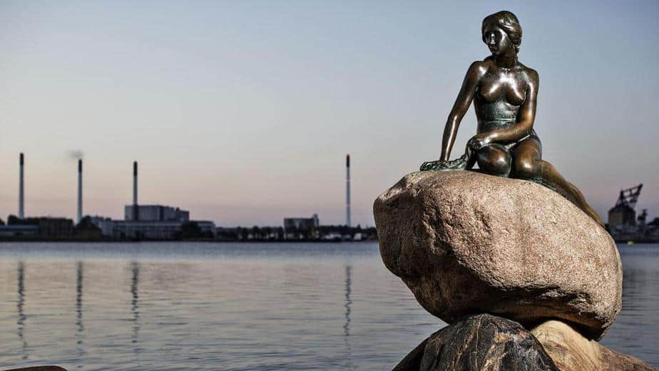 The Little Mermaid - Den Lille Havfrue